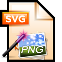 SVG To PNG Converter Software