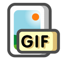 Common Video Files To .gif Images Converter