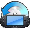 Daniusoft DVD to PSP Converter