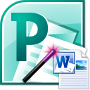 MS Publisher To MS Word Converter Software
