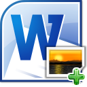 MS Word Insert Multiple Pictures Software
