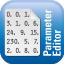 Motoman Parameter Editor