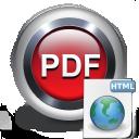 4Videosoft PDF to HTML Converter