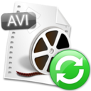 Rotate Multiple AVI Files Software
