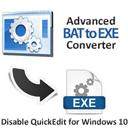 Advanced BAT to EXE Converter