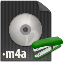 Join Multiple M4A Files Into One Software