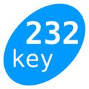 232key