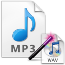 MP3 To WAV Converter Software