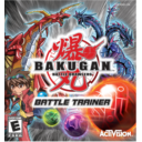 Bakugan battle brawlers battle trainer