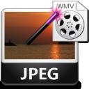 JPG To WMV Converter Software