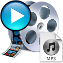 Play Videos With Separate Audio Software