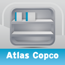 Atlas Copco Kiosk Public