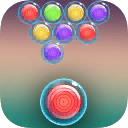 Bubble Shooter Adventures Deluxe