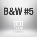 BLACK WHITE projects