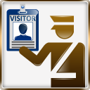 DRPU Visitor ID Card Maker & Gate Pass Software