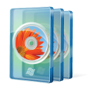 Windows DVD Maker - Angry Birds Movie - GMC Savana Legacy Support