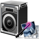 Mix Audio and Pictures Together Software