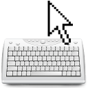 Move Mouse With Keyboard Arrow Keys Software