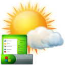 Weather In Taskbar Software