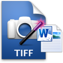 TIFF To Word Doc Converter Software
