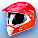 Snowmobile Extreme Racing