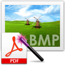 BMP To PDF Converter Software