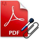 Extract Attachments From PDF Files Software