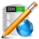 IBM DB2 Editor Software
