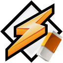 Winamp Delete File Software