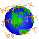 WSJT-X - Digital Modes for Weak Signal Communicaitons in Amateur Radio.