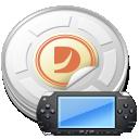Daniusoft DVD to PSP Suite