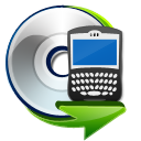 Aimersoft DVD to BlackBerry Converter
