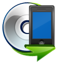 Aimersoft DVD to iPhone Converter