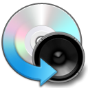 Daniusoft DVD Audio Ripper