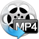 Daniusoft Video to MP4 Converter