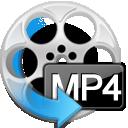 Daniusoft Video to MP4 Converter