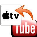 Moyea YouTube to Apple TV Converter