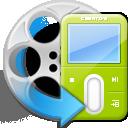 Daniusoft Video to Creative Zen Converter