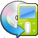 Daniusoft DVD to Creative Zen Converter