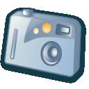 Digital Camera File Copy