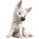 Walt Disney Pictures Bolt - Super Cão