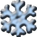 Christmas Snow Globe 3D