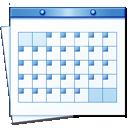 Microsoft Works Calendar