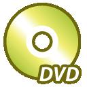 Cadastro de DVDs