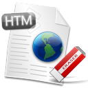 Strip HTML Tags From Multiple Files Software