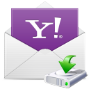 Yahoo! Mail Download Multiple Emails To Text Files Software