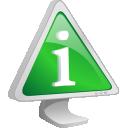 AVS System Info