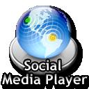 SocialMediaPlayer