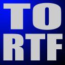 Atrise ToRTF