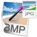 Convert Multiple BMP Files To JPG Files Software